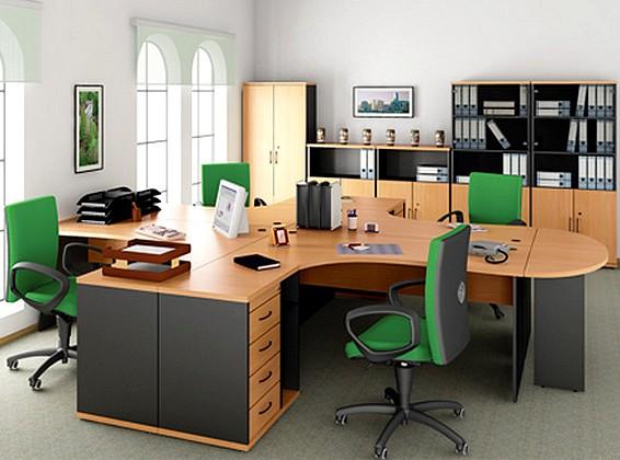 Офисная мебель - что выбрать?