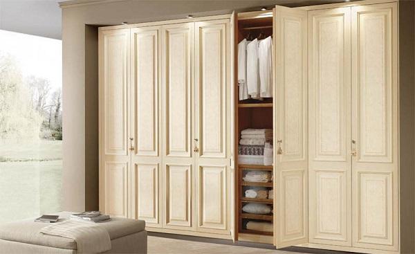 Выбор распашного шкафа-1