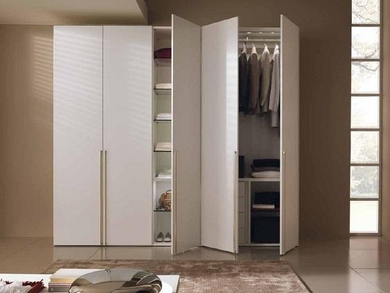 Выбор распашного шкафа-2