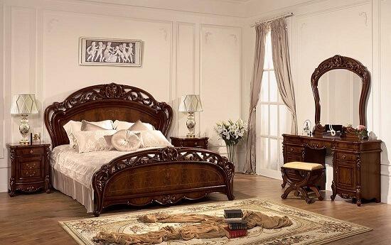 Мебель для спальни-1