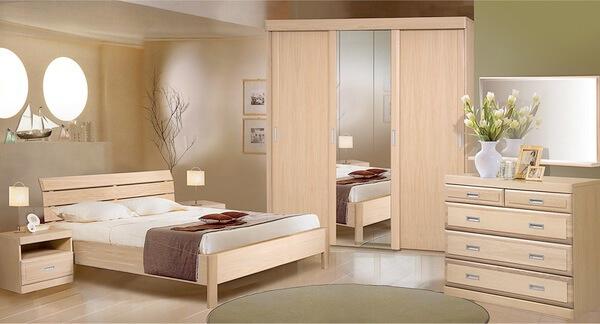 Мебель для спальни-3