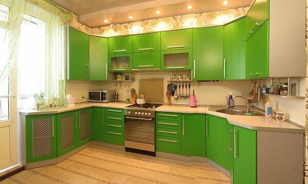 Как правильно подобрать мебель для кухни?