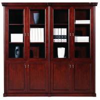 Шкаф книжный Диал YCB 568 4-d