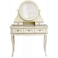 Туалетный столик Элеонора стиль Анна (без зеркала)