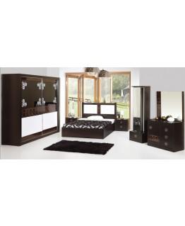 Спальня Лотос–М Osmanli (МДФ)