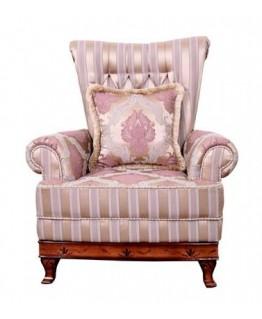 Кресло Шик Галичина Фараон (с высокой спинкой)