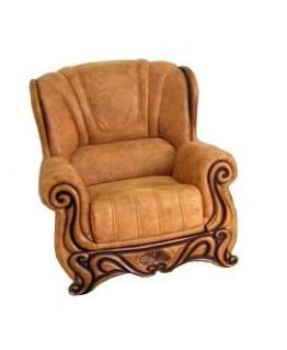Кресло Шик Галичина Посейдон (высокая спинка)