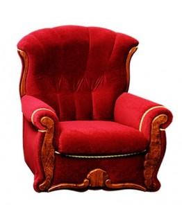 Кресло Катунь Роксана высокая спинка