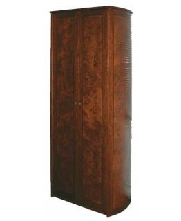 Шкаф гардеробный Диал Джеймс 2-х дверный