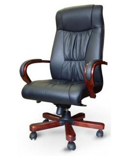 Кресло руководителя Диал Корсика (высокое)