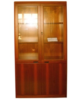 Шкаф книжный Диал YCB 509A (YCB 517)