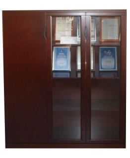 Шкаф книжный Диал YCB 5101