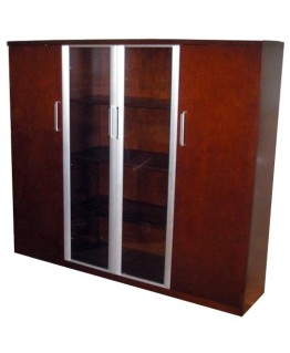 Шкаф книжный Диал YCB 593A