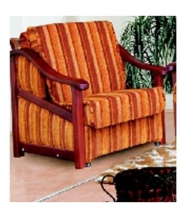 Кресло Лисогор Рико 0,6