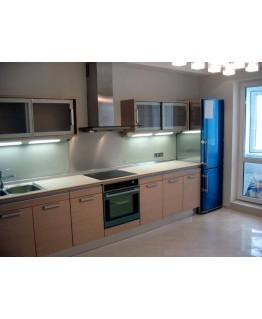 Кухня СМ Кампаньола (бук)