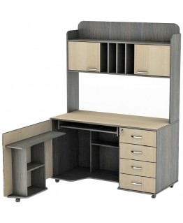 Компьютерный стол Тиса СУ 16