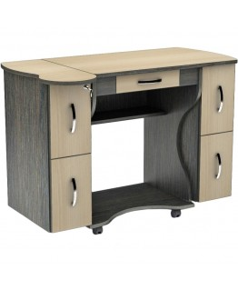 Компьютерный стол Тиса СУ 4К
