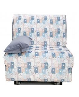 Кресло Novelty Elegant 03