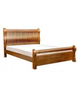 Кровать Елисеевская мебель Арго 1,6