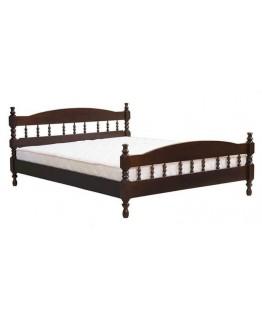 Кровать Елисеевская мебель Надежда 1,4
