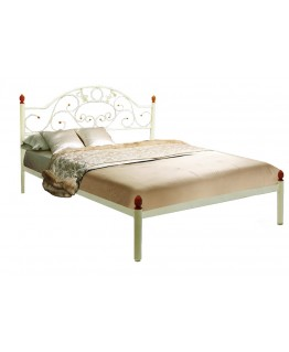 Кровать Металл-Дизайн Франческа кованый металл