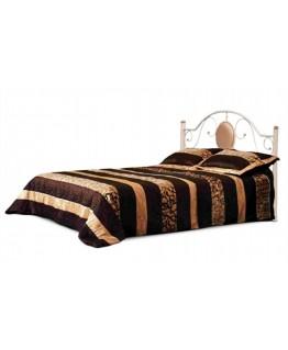 Кровать Металл-Дизайн Лаура кованый металл