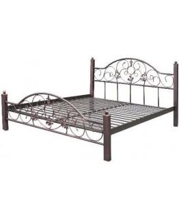 Кровать Металл-Дизайн Жозефина кованый металл