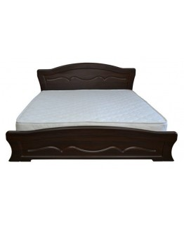 Кровать Неман Виолетта 1,6 (мдф)