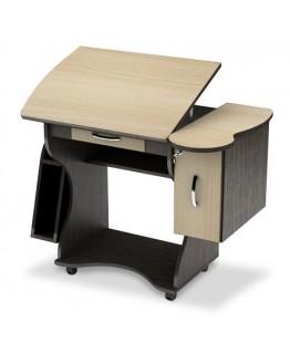 Компьютерный стол Тиса СУ 2К