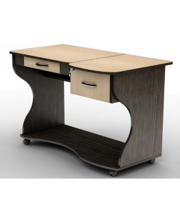 Компьютерный стол Тиса СУ 5К