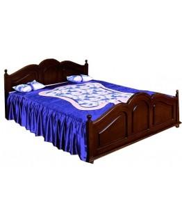 Кровать ЮрВит Яна 1.6