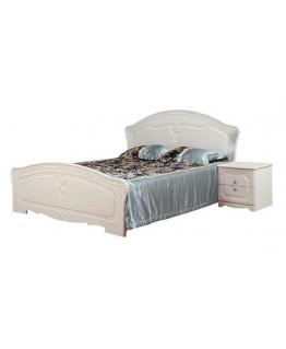Кровать Свит меблив Луиза (мдф)