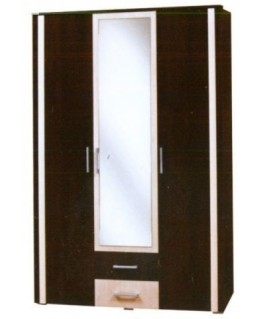 Шкаф Світ Меблів Элегия 3-х дверный