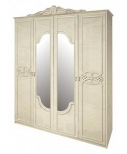 Шкаф МироМарк Олимпия 4-х дверный