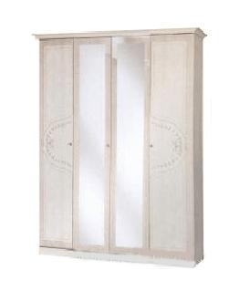 Шкаф Світ меблів Опера 4-х дверный
