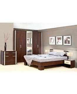 Спальня Світ меблів Элегия (ДСП)