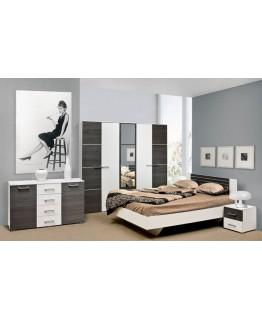 Спальня Світ меблів Круиз (ДСП)