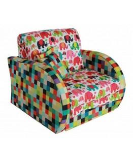 Кресло Elegant Прага (мягкие подлокотники)