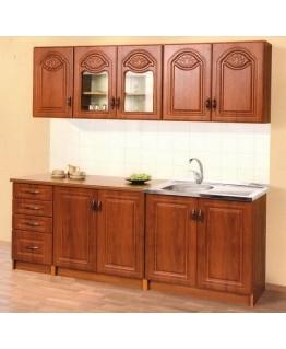 Кухня Свит меблив Тюльпан модульная