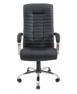 Офисное кресло Richman Атлант M1 (хром)
