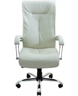 Офисное кресло Richman Бостон M1 (хром)