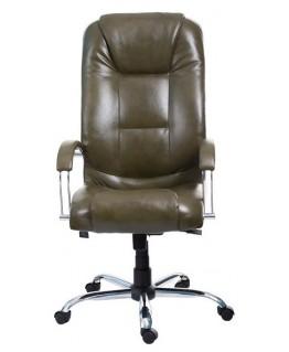 Офисное кресло Richman Севилья M1 (хром)
