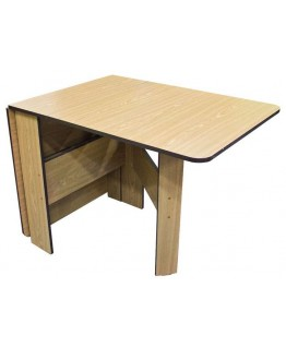 Стол МИКС-мебель Книжка 0,7 (1,6)