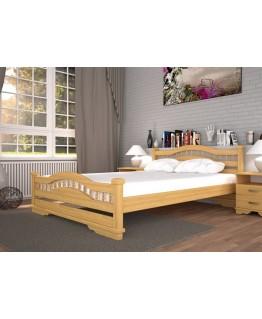 Кровать Тис Атлант 7