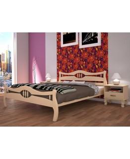 Кровать Тис Корона 2