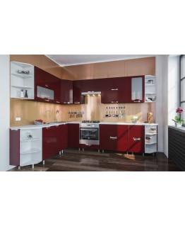 Кухня Свит меблив Адель Люкс модульная