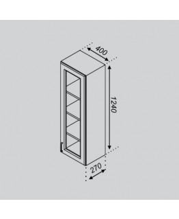 Кухонный модуль Світ меблів Оля В 40ПСк