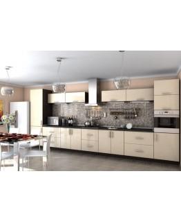 Кухня Garant Гламур модульная