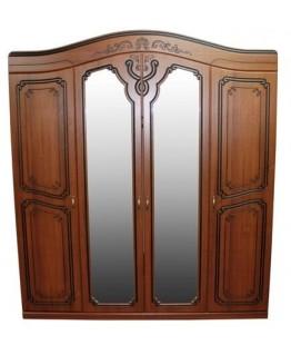 Шкаф Неман Альба 4-х дверный