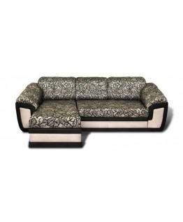 Диван угловой Lefort Премьер 3 подушки